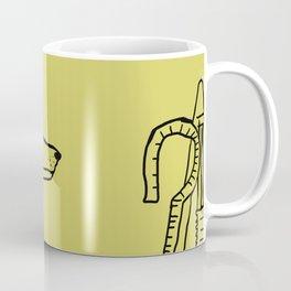 Chakal del Sol Coffee Mug
