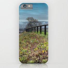 Welsh Aqueduct iPhone Case