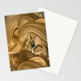Gullinbursti Stationery Cards