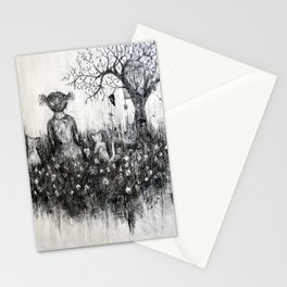 Symbiose Stationery Cards