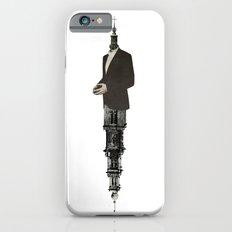 Deconstruction III (Sentinel) Slim Case iPhone 6s