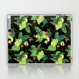 bunch of bananas Laptop & iPad Skin