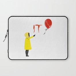 IT clown Pennywise Laptop Sleeve