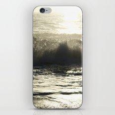 Splash! iPhone & iPod Skin