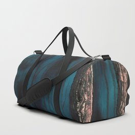 Inside the dark forest Duffle Bag