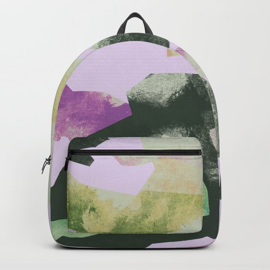 Camouflage IV Backpack