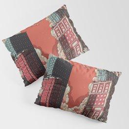 Dream - Free Fall Pillow Sham