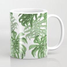 Monstera Deliciosa Mug