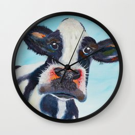 Bernice Wall Clock