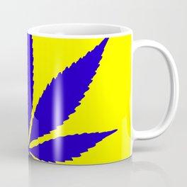 Weed Hash Bash Coffee Mug