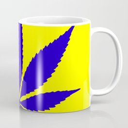 Weed Hash Bash Coffee Mug