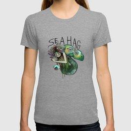 Sea Hag T-shirt