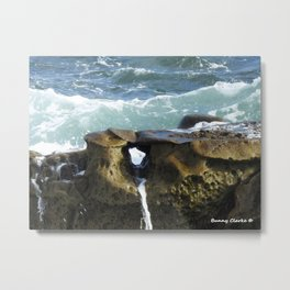 A Moment of Calm (All proceeds dontated to Children of Fallen Patriots Foundation) Metal Print