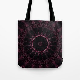 The Well of Souls Tote Bag