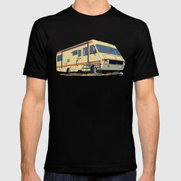 Crystal Ship T-shirt