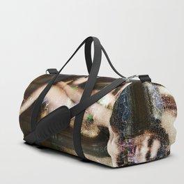 Vintage Boudoir Duffle Bag