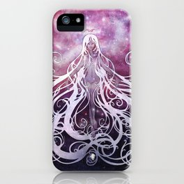 Andromeda 6 iPhone Case