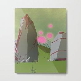 Day 0424 /// Toofar, travel Metal Print