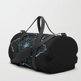 Void Mandala Duffle Bag