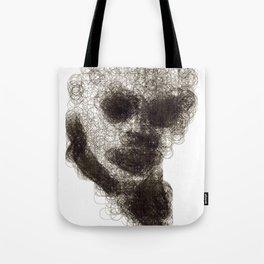 Circles #1 Tote Bag