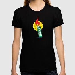 Fyah! T-shirt