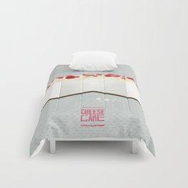 CheeseCake Comforters