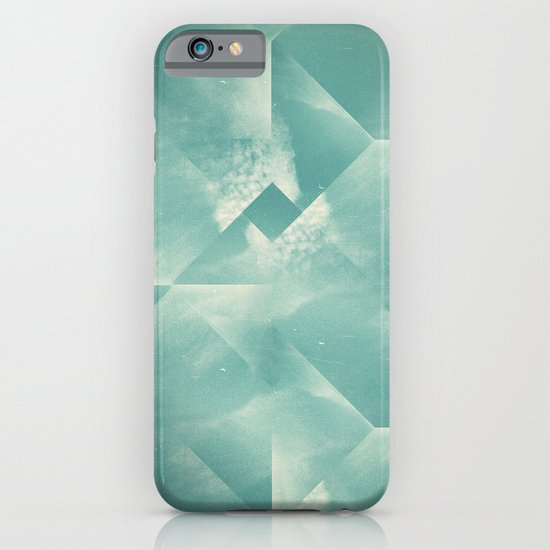 sky for walk iPhone & iPod Case