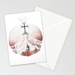 Armenia Stationery Cards