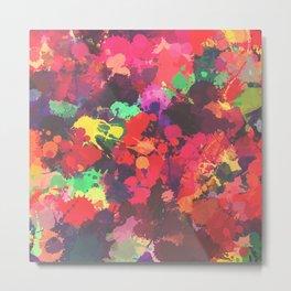 art 20 Metal Print