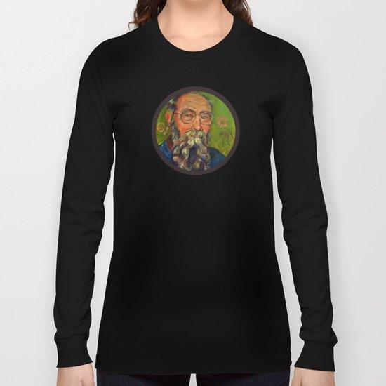 David K Lewis Long Sleeve T-shirt