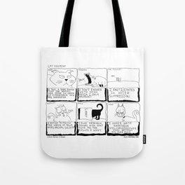 Cat Shaming 1 Tote Bag