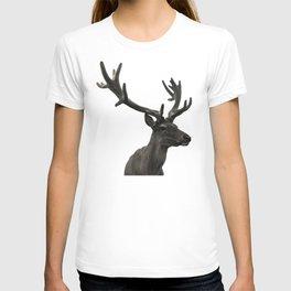 Single Deer T-shirt