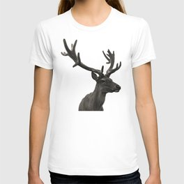 Single Deer T-shirt