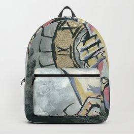 never goodbye Backpack