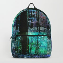 Fantasy Forest Backpack