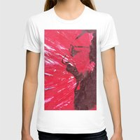 pain T-shirts featuring Pain by C-ARTon