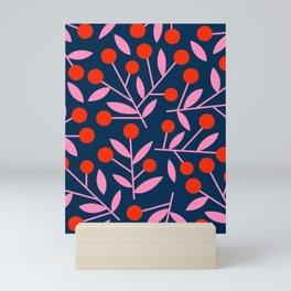 Cherry_Blossom_03 Mini Art Print