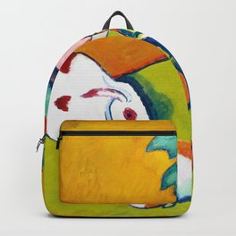 Little Walter's Toys - Digital Remastered Edition Backpack