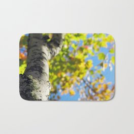 Fall in the Pacific Northwest Bath Mat