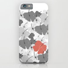 c13 standing out iPhone 6 Slim Case