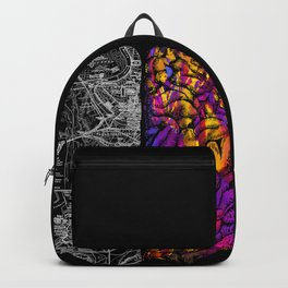 Ambiguity Backpack