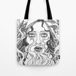 Steambreather Tote Bag