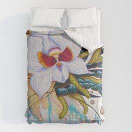 A Cornucopia of Sharp Delights Comforters