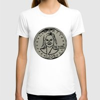 parks and recreation T-shirts featuring Leslie Knope  |  Susan B. Anthony Coin  |  Parks and Recreation by Silvio Ledbetter