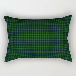Ogilvie Tartan Rectangular Pillow