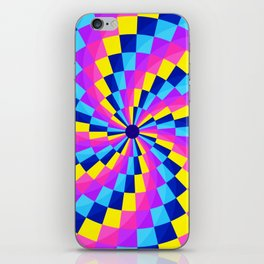 Wheel of Fortune, 01 iPhone Skin