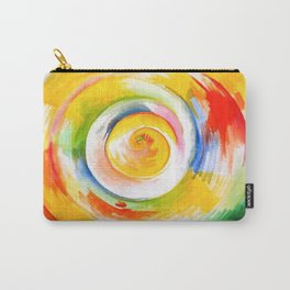 Life Circle Carry-All Pouch