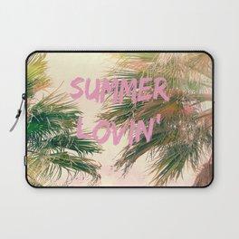 Summer Lovin' I Laptop Sleeve