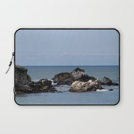 The Whaler's Cove (Point Lobos) Laptop Sleeve