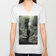 You will always find your Path Unisex V-Neck